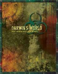 Darwin's World Campaign Guide