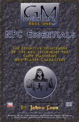GM Mastery - NPC Essentials