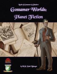 Gossamer Worlds - Planet Fiction