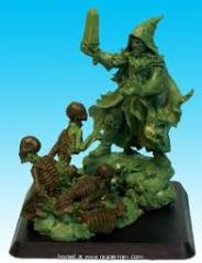 2014 Hall of Fame Miniature (Resin)