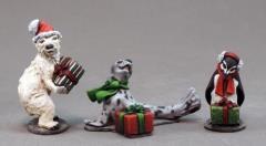 Christmas Familiars