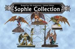 Sophie Collection (ReaperCon 5th Anniversary, Limited Edition)