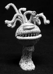 Conjuctivitus - Evil Eye Lord