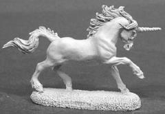 Silverhorn - Unicorn