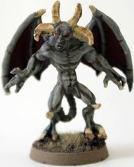 Gargoyle Warrior #2