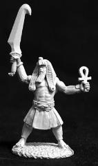 Akbeth - Heroic Pharaoh
