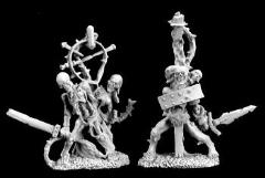 Undead Constructs