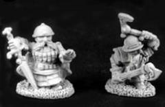 Dwarven Elite Infantry