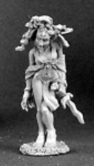 Thelfoea - Medusa