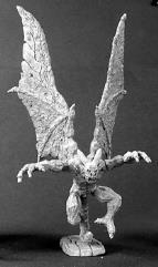 Gargoyle Champion