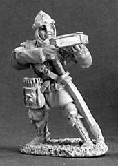 Engel - Crossbowman