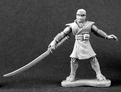Edo - Male Ninja