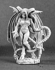 Virina - Female Demon