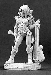 Astrid - Female Chronicler