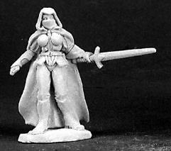 Alidee - Female Bandit