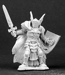 Kouraneth - Evil Knight