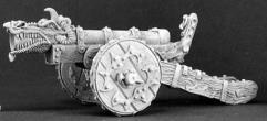 Thunderwyrm Cannon