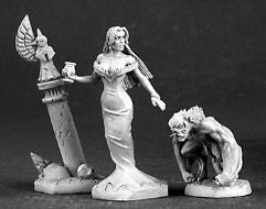 Siobhana - Vampire Noble