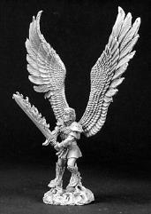 Jophiel - Male Angel