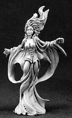 Lurien - Female Ghost