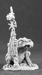 Mudcroak - Frogman Shaman