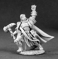 Bergun Sunblaze - Priest