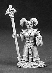 Petra - Sorceress