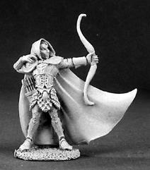 Talathlan - Male Ranger