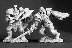 Barrow Wardens