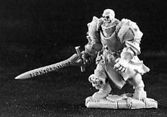 Barrow Warden Keeper