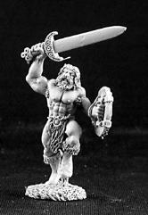 Hakan - Barbarian of Heimdall
