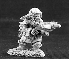 Bondagur - Crossbowman