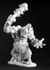 Krug - Hill Giant Chieftain