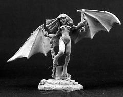 Chained Succubus