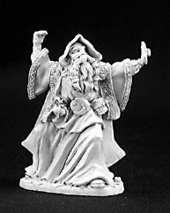 Taladar Gomaris - Grand Wizard