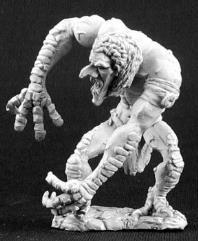 Moor Troll