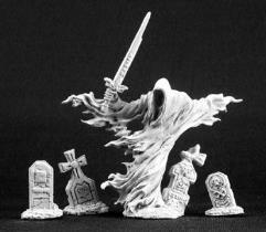 Grave Wraith