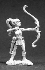 Marlaney - Female Archer