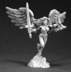 Angel of Radiance