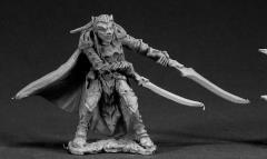 Dellenin - Swordmaster