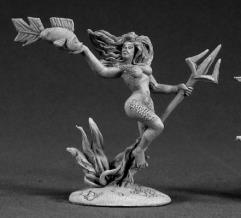 Lilaea - Naiad