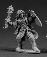 Larodin - Cleric