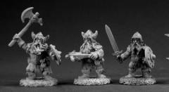 Dwarven Warriors (03351)