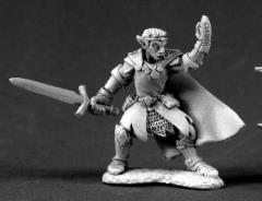 Argonnite - Cleric