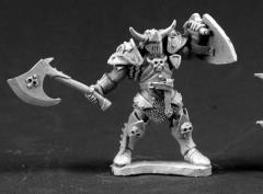 Karse - Irongrave Knight