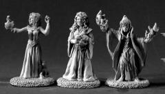 Female Wizards (03375)