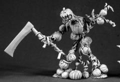Rotpatch - Pumpkin Golem