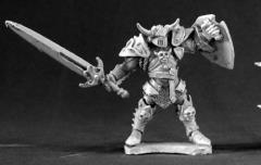 Rovag - Irongrave Knight