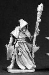 Satheras - Warlock