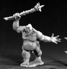 Garravank - The Ghoul King